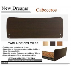 CABECERO NEW